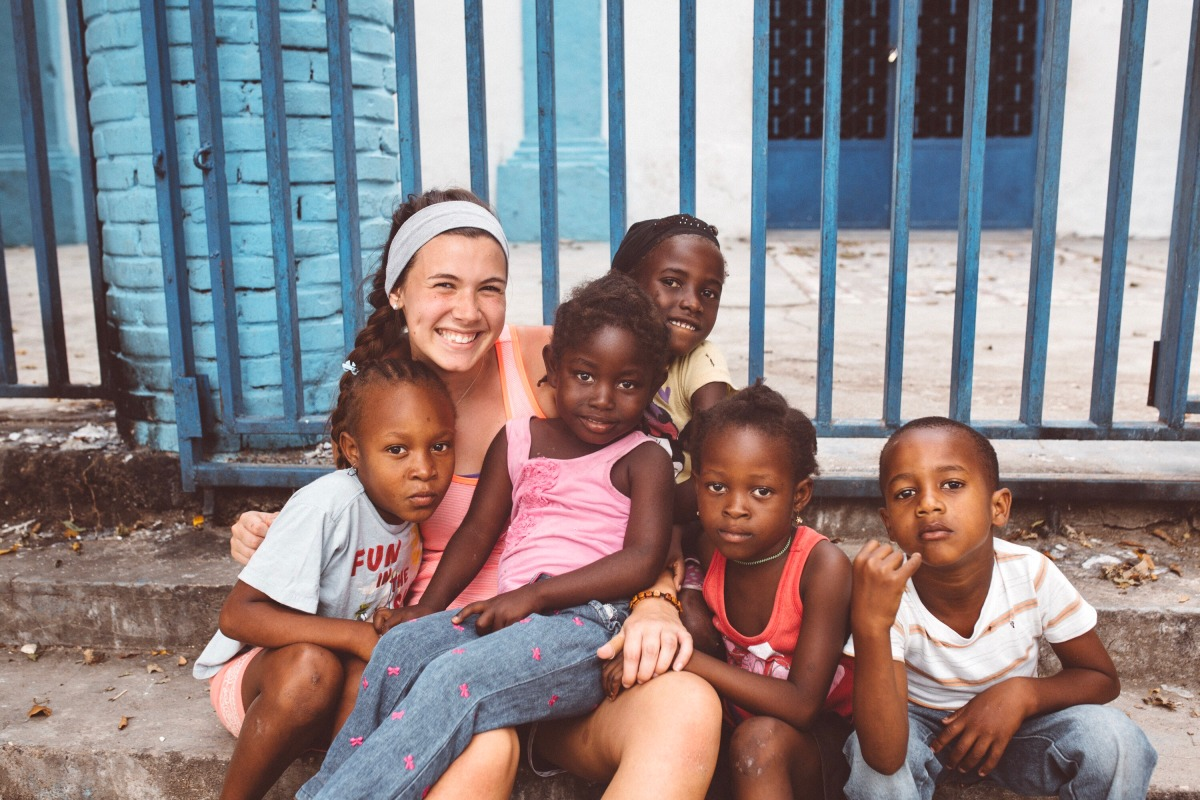 Experiencing the Kingdom in Haiti
