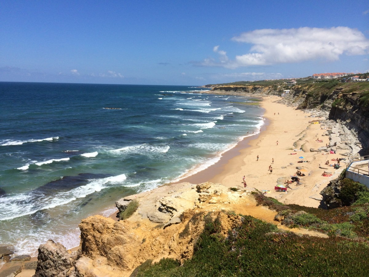 Young Life Surf Camp…inPortugal