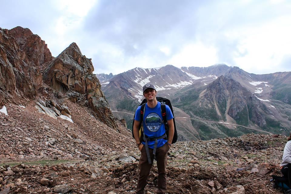 Young Life Kazakhstan &Kyrgyzstan